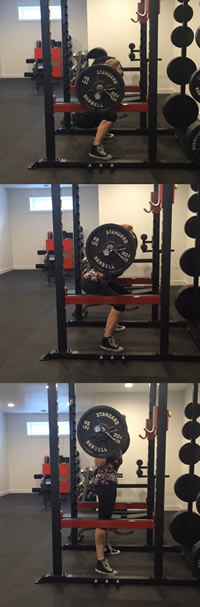 strength training edmonton